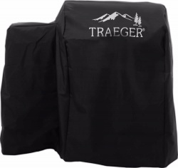 Traeger WATERPROOF COVER for Bronson 20 Wood Fired Pellet Grill