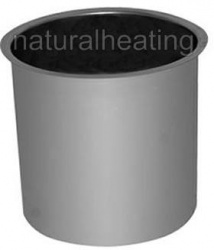 Liner Top Insert - 5 inch / 125mm - for Flexible Flue Chimney Liner