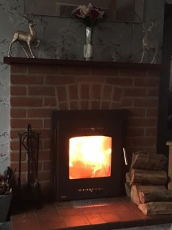 Sperrin Stoves of N.Ireland - Wood Burning and Multi Fuel ...