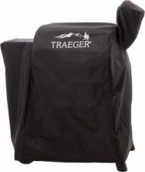 Traeger WATERPROOF COVER for Pro Series 22 Wood Fired Pellet Grill