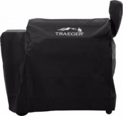 Traeger Waterproof COVER for Pro Series 34 Wood Fired Pellet Grill