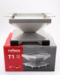 Thueros / Thuros T1 Tabletop Bbq Grill 30cm x 30cm (new 2017 model) FREE SHIPPING