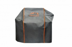 Traeger WATERPROOF COVER for Timberline 850 Wood Fired Pellet Grill
