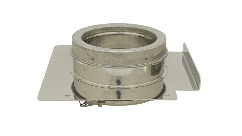 125mm Internal Diameter ICID Plus Top Plate