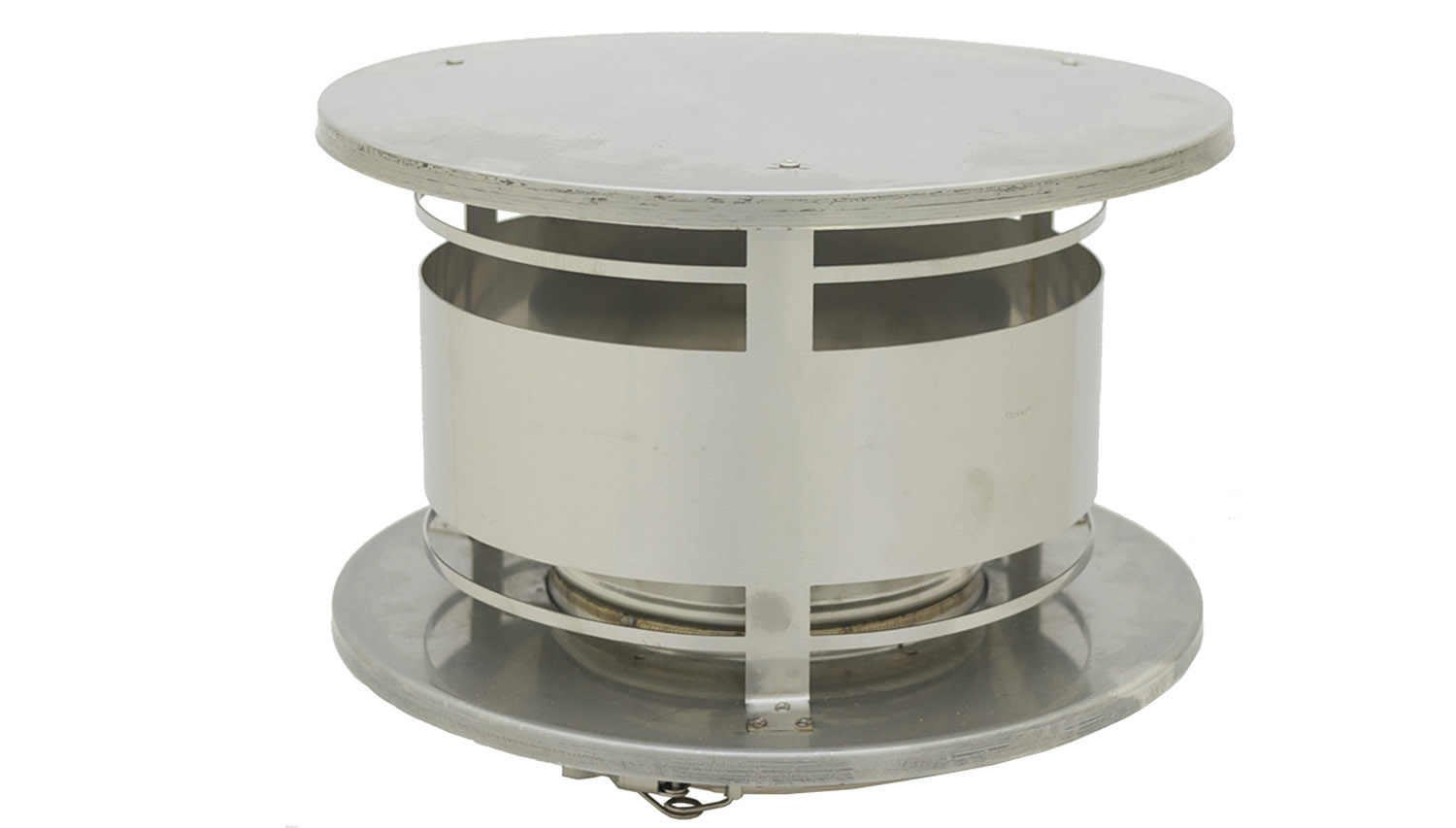 150mm Internal Diameter ICID Plus Anti Splash Terminal