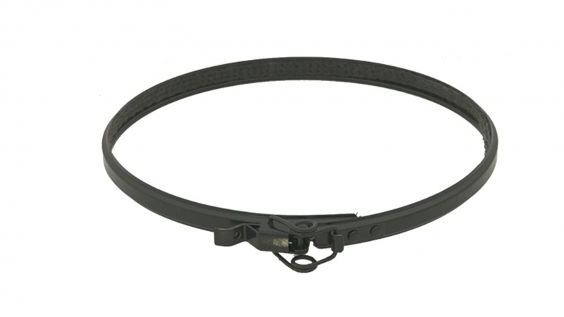 150mm Internal Diameter ICID Plus Locking Band - Matt Black