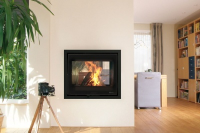 Engine Prostyle Tunnel EA Stove (9 - 12kW)