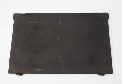 Replacement Cast Iron Baffle for Aspect Cast Iron Stove (pre 2008)