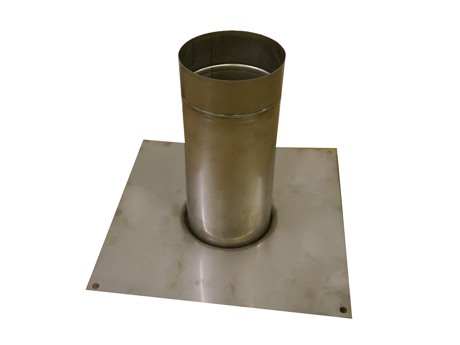 Prima Smooth 150mm Diameter Expansion Joint