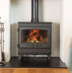Dean Forge Croft Slimline 5 SE - 5kw Wood Burning Stove - SALE - NEW / EX SHOP DISPLAY
