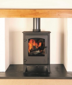 Dean Forge Hembury 5 SE Multi Fuel Stove - SALE - NEW AND UNUSED / EX SHOP DISPLAY