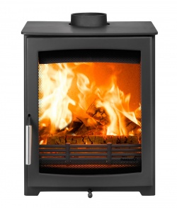 Parkray Aspect 5, 4.9kw nom Wood Burning Stove - DEFRA Approved - NEW - EX SHOP DISPLAY