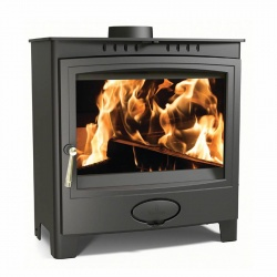 Aarrow Ecoburn Plus 11 Multi Fuel and Wood Burning Stove - 11kw nominal
