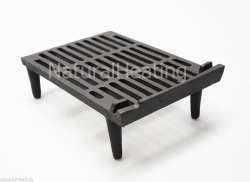 Replacement Cast Iron Coal Grate - Eltham / Baby Cottage / Evergreen ST0311 Stove Models