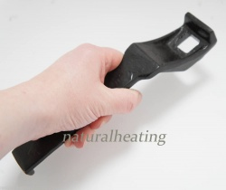 Replacement Door Key Fitting Tool / Universal Type Handle - Ash Pan Tool / Lifter
