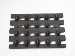 Replacement Cast Iron Centre Grate (Top) only - for Westwood ST246C / Suffolk Stoves Wolsley