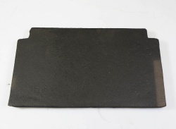 Replacement Cast Iron Rear Lining Panel - Windsor, Runnymede, Christchurch, Evergreen ST244